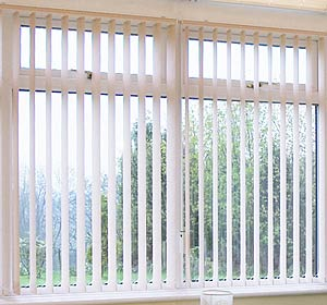 Vertical Wooden Blinds Vertical Wooden Blinds Intended Picture